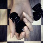 Evo nails