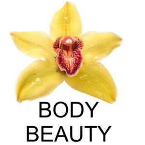 Body Beauty icon 512x512