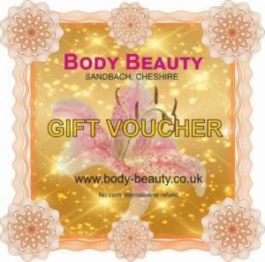 gift voucher category