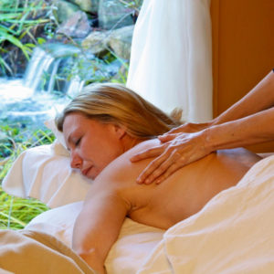 Massage - Pick-me-up treatments