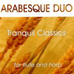 Music Arabesque Duo Tranquil Classics